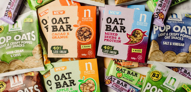 Get the goodness of oats, on-the-go:Introducing the NEW Oat Bar […]