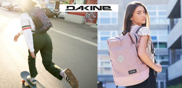 Dakine Launches New Range of Everyday Carry On Packs and […]