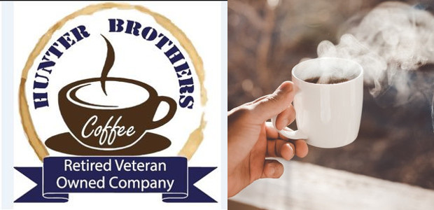 Hunter Brothers Coffee. First-class Coffee… www.hunterbrotherscoffee.com FACEBOOK Hunter Brothers Coffee […]