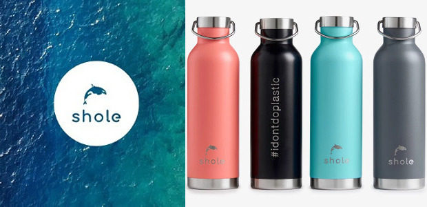 Plastic Free Living Shole's mission is to reduce plastic waste […]