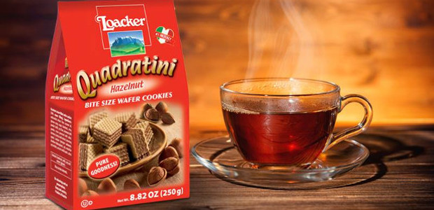 Satisfy your hazelnut-flavor craving this fall with Quadratini from Loacker! […]