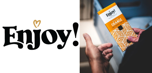 "For Organic September ""Enjoy Naturally Fabulous Chocolate"" www.joyofenjoy.com ! FACEBOOK […]"