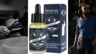 Natural and vegan beard oil from Benecos. FACEBOOK | TWITTER […]
