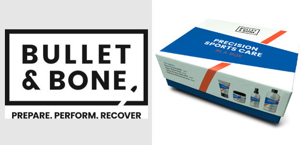 Precision Sports Care In A Box – £39.99 www.bulletandbone.com FACEBOOK […]