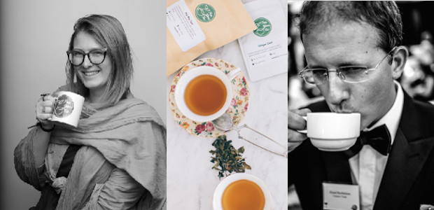 Such A wonderful Gift! Free Your Tea Personalized Tea Subscription! […]