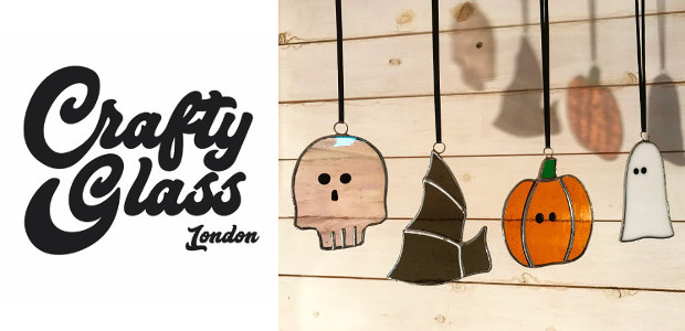 Handmade for Halloween Crafty Glass London has launched a collection […]