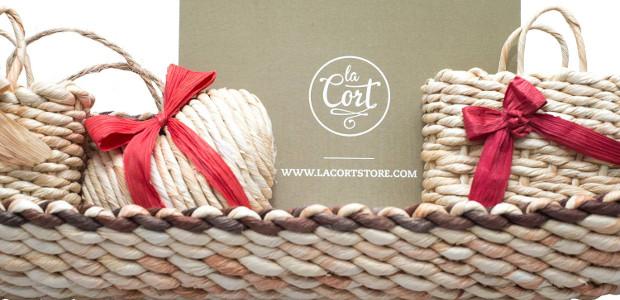 La Cort an Italian Company who ship handcrafted & natural […]