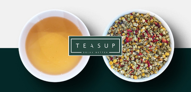 Teasup! An independent speciality tea company! www.teasup.co.uk FACEBOOK | INSTAGRAM […]
