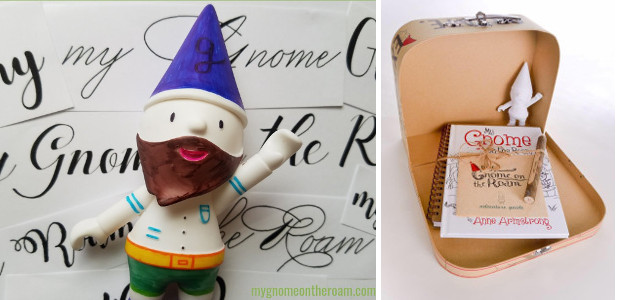 My Gnome on the Roam® adventure kit for kids ages […]