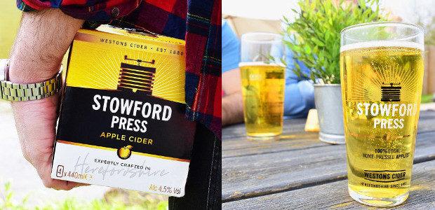 Stowford Press A refreshing medium-dry sparkling cider that is bursting […]