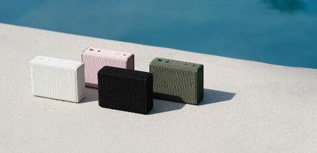 Urbanista Welcomes New Sports Headphones, True Wireless In-Ears and Speakers […]