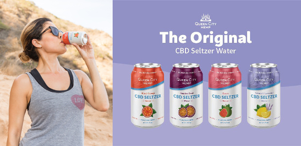 CBD seltzer water, which can provide a delicious, clean alternative […]