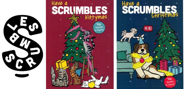 Pet Advent Calendars >>>> scrumbles.co.uk FACEBOOK   TWITTER   INSTAGRAM […]
