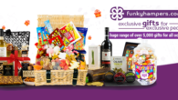 Prepping For Christmas! the rush about to start! www.FunkyHampers.com offers […]