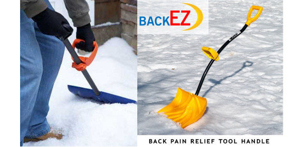 The Stocking Stuffer that could just change their lives! BACKEZ […]