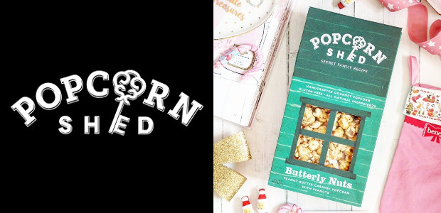 A POP CHEESY TWIST POPCORN SHED LAUNCHES GOATS CHEESE & […]