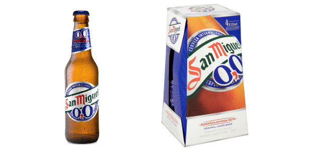San Miguel 0,0% offers an alternative to alcohol his festive […]