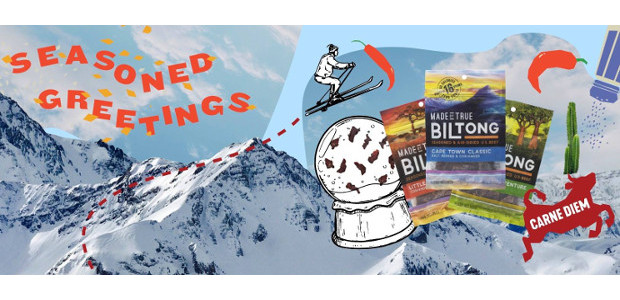Perfect snacking stuffer for every rugby fan Tasty, damn delicious […]
