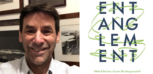 Entanglement by Andrew J Thomas (Author) What if the love […]
