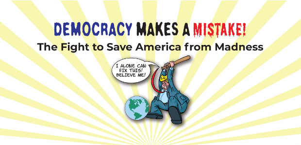 Democracy Makes A Mistake! These Playing cards to make a […]