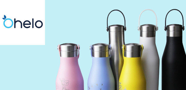 Ohelo Bottle: A high quality reusable gift for Christmas. www.ohelobottle.com FACEBOOK […]