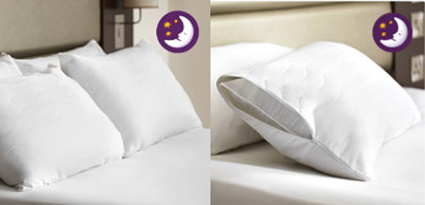 *NEW* Have a hotel worthy night's sleep at home with […]
