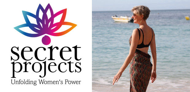 Available for Christmas Gifting… Secret Projects is a social business […]