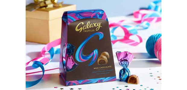 (Re)Introducing GALAXY® Truffles – a fan favourite, back with a […]