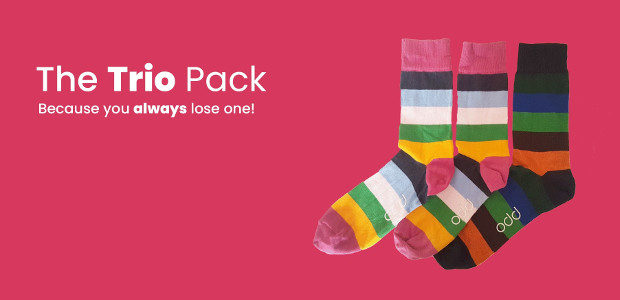 Cracking Christmas Gifts that last all year Luxury British socks […]
