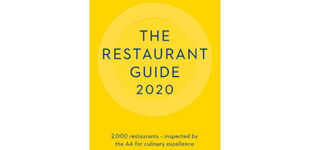 The Restaurant Guide 2020: 2,000 restaurants – inspected by the […]