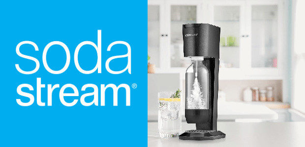 SodaStream unveils the Black Friday deal that could help save […]