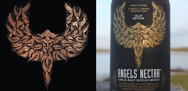 Angels' Nectar Islay Edition Single Malt Scotch Whisky www.angelsnectar.co.uk FACEBOOK […]