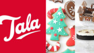 Christmas Recipes from Tala! www.talacooking.com FACEBOOOK | TWITTER | PINTEREST […]