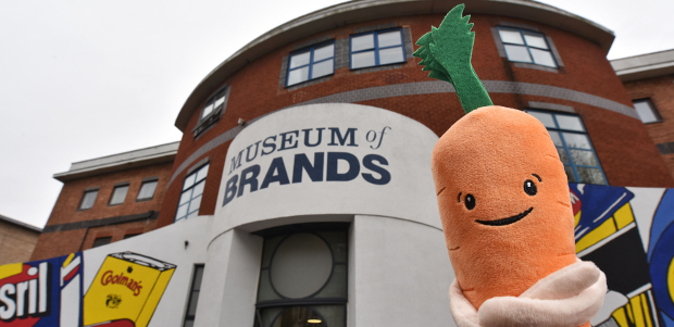 ICONIC KEVIN THE CARROT HITS THE BIG CITY www.aldi.co.uk YOUTUBE […]