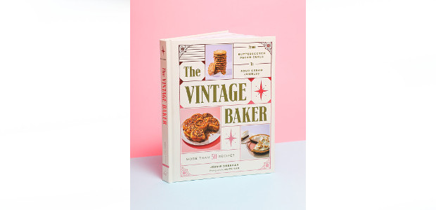 The Vintage Baker: More Than 50 Recipes from Butterscotch Pecan […]
