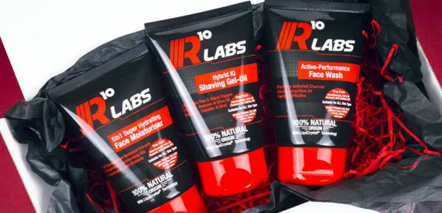 Award winning R10 Labs 100% Natural Skincare brand formulated specifically […]
