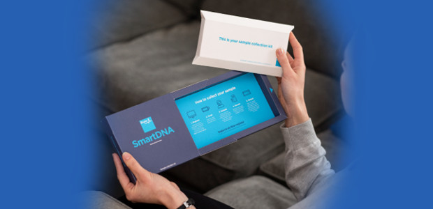 Bupa launches gene-ius DNA testing kit > www.bupa.co.uk/smartdna FACEBOOK | […]