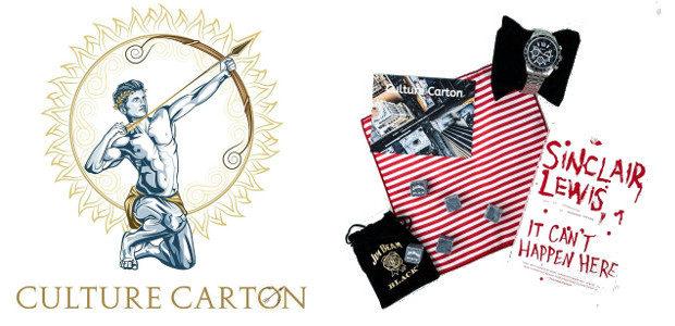 www.culturecarton.com Sign up now.CultureCarton.com/subscribe FACEBOOK | INSTAGRAM | TWITTER Culture […]