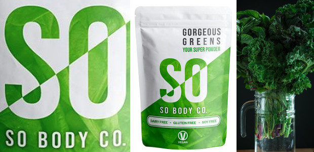 Your New Super Powder by So Body Co…. Gorgeous Greens. […]