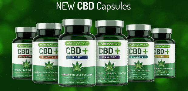 What if ?? We had CBD & Essential Vits in […]