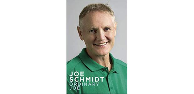 Book > Joe Schmidt's Ordinary Joe. In the Autumn of […]
