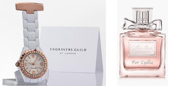 Shop For Her… ENGRAVERS GUILD Of London. www.engraversguild.co.uk FACEBOOK | […]