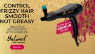 Skincare but for your hair! untameduk.com & on Amazon! […]