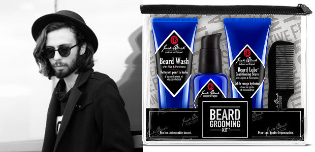So Great for Valentine's >> Jack Black Beard Grooming Kit! […]