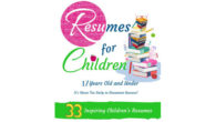 Book: Resumes for Children – 17 Years Old and Under […]
