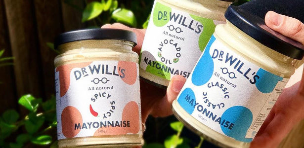 Dr Will's All Natural Condiments Classic Mayonnaise, Spicy Mayonnaise and […]