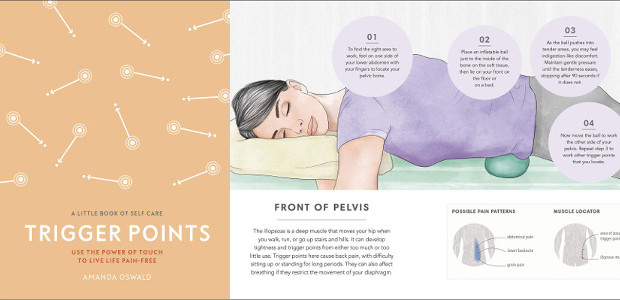 TRIGGER POINTS: USE THE POWER OF TOUCH TO LIVE LIFE […]