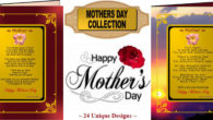 Send an incredible poetic and gold message this Mother's Day… […]