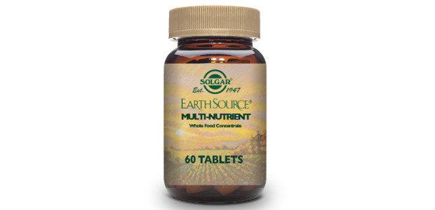 SOLGAR EarthSource Multi-Nutrient PROVIDING WHOLE FOOD CONCENTRATES. www.solgar.co.uk FACEBOOK | […]