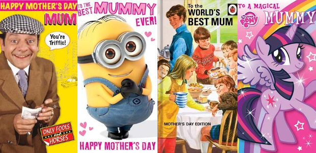Make Mother's Day magic with a wonderful card for your […]